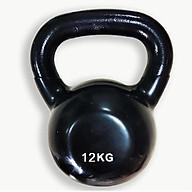 Tạ Bình Vôi,Tạ Quai Xách 12kg Bọc Cao Su Cao Cấp (Màu Ngẫu Nhiên) thumbnail