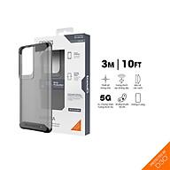 Ốp lưng chống sốc Gear4 D3O Havana 3m cho Samsung Galaxy S21 Series - HÀNG CHÍNH HÃNG thumbnail