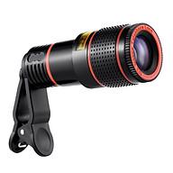 Lens zoom x8 chụp hình cho điện thoại - Giao màu ngẫu nhiên thumbnail