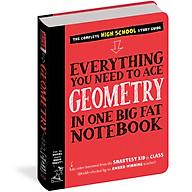 Sách - sổ tay hình học - everything you need to ace Geometry ( lớp 8 - lớp 12 ) thumbnail