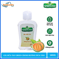 Gel Rửa Tay Khô Green Cross Hương Táo Dành Cho Trẻ Em (100ml) - 8936027440982 thumbnail