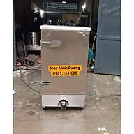 Tủ cơm gas 10 khay thumbnail