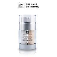 Tinh chất collagen tác động kép chống lão hóa Tegoder Hydra O2 Vitamin Collagen Serum 15+15 ml Mã 6057 thumbnail