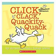Click, Clack, Quackity-Quack thumbnail