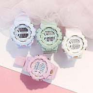 Đồng hồ điện tử nam nữ AOSUN Q121 mẫu mới tuyệt đẹp K3511 thumbnail