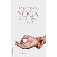 Yoga & Thiền Định (Tái Bản) thumbnail