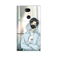 Ốp lưng dẻo cho điện thoại Sony Xperia L2 - 01158 8022 COOLBOY02 - Hàng Chính Hãng thumbnail
