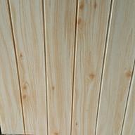 20 xốp dán tường vân gỗ tự nhiên sồi trắng thumbnail