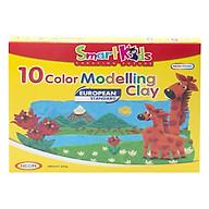 Sáp nặn hộp giấy 10 màu - SK-BX10N thumbnail