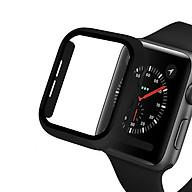Ốp Case Thinfit & Kính Cường Lực cho Apple Watch Series 4 Apple Watch Series 5 thumbnail