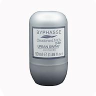 Lăn khử mùi dành cho nam Byphasse Urban Swing (50ml) thumbnail