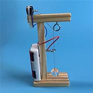 Bộ lắp ghép máy phát hiện động đất theo phương pháp stem steam thumbnail