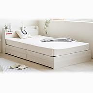 Giường ngủ cao cấp Maybach - Thương hiệu alala.vn (1m2x2m) thumbnail