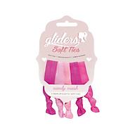 5 cột tóc nơ xoắn Gliders Úc siêu đẹp, màu thời trang dễ phối đồ thumbnail