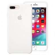 Ốp lưng silicon case cho iPhone 7 Plus 8 Plus chống sốc chống bám bẩn - Hàng nhập khẩu thumbnail