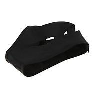 V Face Shaper Belt Double Chin Thin Cheek Slim Thắt Chặt Mặt Nạ Thắt Chặt Dây đeo thumbnail