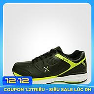 Giày tennis Nam Nexgen chính hãng NX17541 - màu đen phối xanh thumbnail