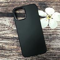 Ốp lưng Silicone dẻo chống sốc dành cho iPhone 12 - Hàng chính hãng KST Design thumbnail