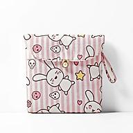 Túi Đựng Băng Vệ Sinh Nhỏ Gọn Siêu Đáng Yêu ( 13 x 13cm ) thumbnail