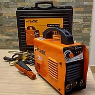 Máy hàn điện tử chất lượng Jasic ares 120 công suất thực 120 Ampe thumbnail