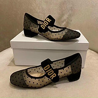 Giày lưới cao 3cm dịu dàng thumbnail