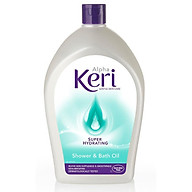 Alpha Keri Super Hydrating Shower & Body Oil 1 Litre thumbnail