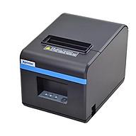Máy In Hóa Đơn Bằng Nhiệt Xprinter XP-N160II - Hàng Chính Hãng thumbnail