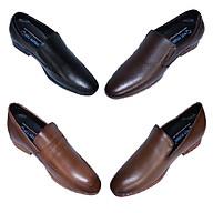 HP7551-52-53-54 - Giày tăng chiều cao Huy Hoàng màu đen, nâu đất, vàng bò, nâu đỏ thumbnail