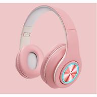 Tai nghe headphone không dây bluetooth Ibom thumbnail