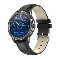 Đồng hồ thông minh màn hình cảm ứng 1.3 hỗ trợ đo nhịp tim, huyết áp, oxy trong máu, theo dõi giấc ngủ, theo dõi hoạt động thể thao thumbnail