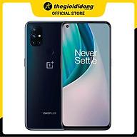Điện thoại OnePlus Nord N10 5G Đen - Hàng chính hãng thumbnail