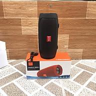 Loa Bluetooth WAN Charge mini 3+ A3 (Màu đen), nghe nhạc hay pin trâu - Hàng chính hãng thumbnail