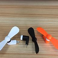 Quạt USB mini Cho Điện Thoại iPhone NS 5600 thumbnail