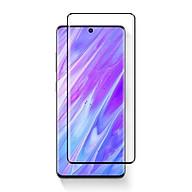 Miếng dán cường lực 3D full màn hình cho Samsung Galaxy S20 Plus Samsung Galaxy S20 Ultra 5G hiệu Leeu Design _ Hàng Nhập Khẩu thumbnail
