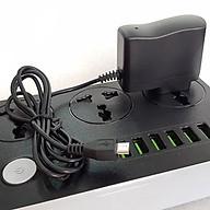 CỐC SẠC LIỀN DÂY MICRO USB 5V - 500MAH - HÀNG NHẬP KHẨU thumbnail