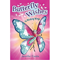 Butterfly Wishes 1 The Wishing Wings thumbnail