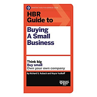 Harvard Business Review Guide To Buying A Small Business thumbnail