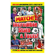 Match Incredible Stats and Facts thumbnail