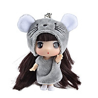 Búp bê Ddung-Rat (tuổi Tí) FDE0903A 9CM thumbnail
