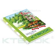 Gói 20 cuốn Tập Học Sinh Giá Rẻ Rồng Vàng giấy trắng ĐL 50 gsm - 96 trang (20 cuốn lốc) thumbnail