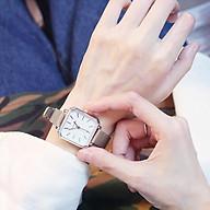 Đồng hồ nam nữ thời trang thông minh faconi DH39 thumbnail