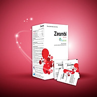 Thực phẩm bảo vệ sức khỏe Men vi sinh Zeambi cân bằng hệ tiêu hóa (Tặng mũ trùm đầu chống thấm nước khi tắm) thumbnail