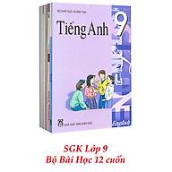 Sách Giáo Khoa Bộ Lớp 9 - Sách Bài Học (Bộ 12 Cuốn) (2021) thumbnail
