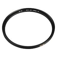 Kính Lọc Filter B+W F-Pro 010 UV-Haze E 55mm - Hàng Chính Hãng thumbnail