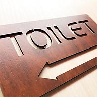 Tranh gỗ treo tường_Bảng toilet, phòng vệ sinh,WC F10_CRN_01 thumbnail