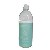 Nước rửa bình sữa Berkley Green 887.2ml thumbnail