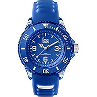 Đồng hồ Nữ dây Silicone ICE WATCH 001455 thumbnail