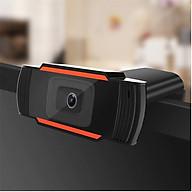 Webcam Máy Tính PC Độ Phân Giải Cực Nét 1280 x 720 - Hàng Chính Hãng thumbnail