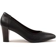 Giày Cao Gót Nữ Vasmono Đế Vuông Cá Tính V015078 thumbnail
