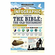 The Infographic Guide To The Bible The Old Testament A Visual Reference For Everything You Need To Know thumbnail
